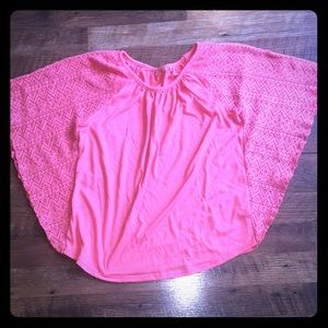 Other - Coral Top